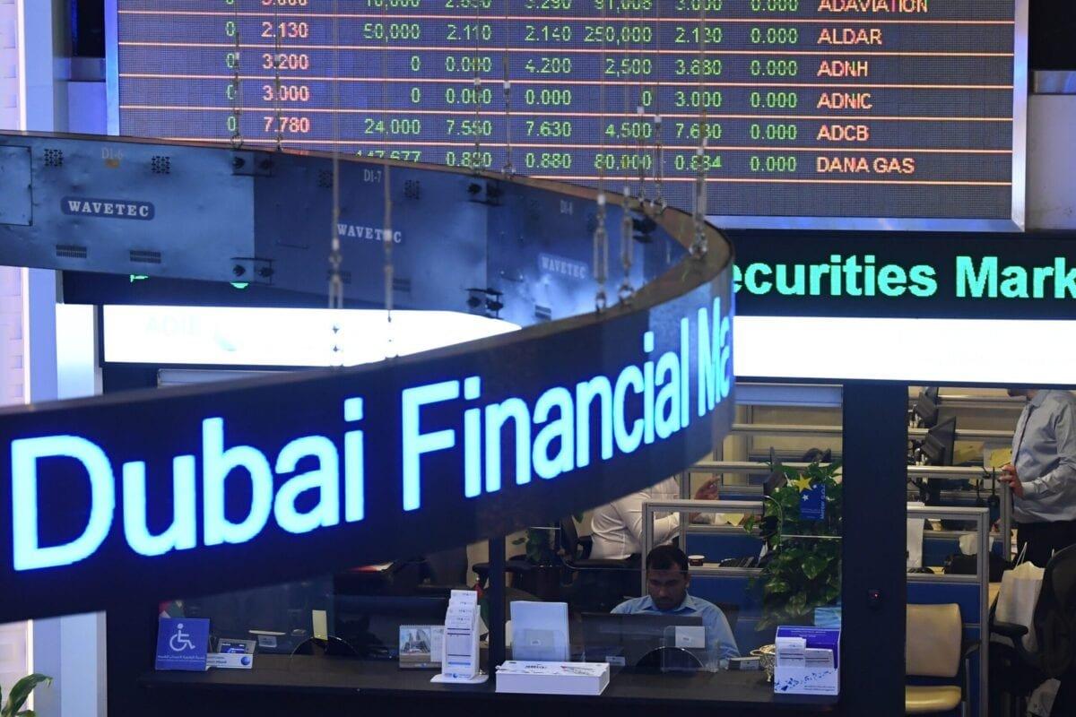 Dubai Enhanced Economy