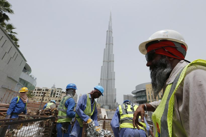 Skilled Settlers in Dubai