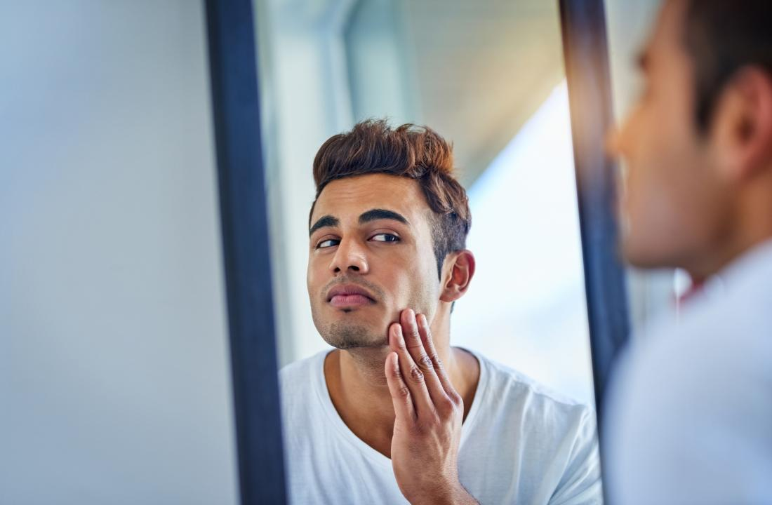 Men's Skincare Products in Dubai