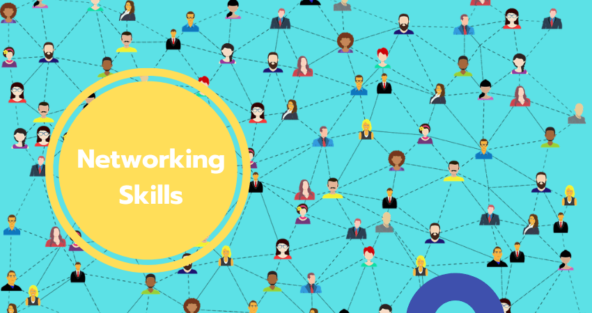 Polish Networking Skills