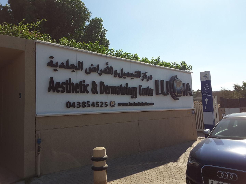 Lucia Clinic Dubai