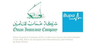 Oman-Bupa Insurance Company