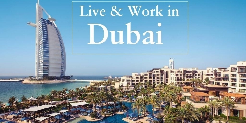 How to Work in Dubai?