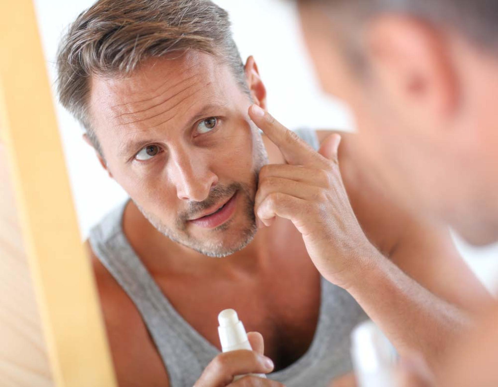 Prevent Premature Ageing of Skin